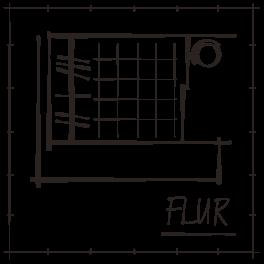 Symbol Flur