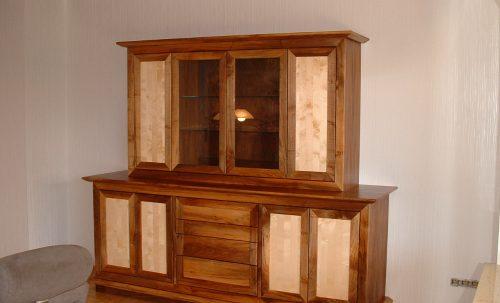 Schrank Wohnzimmer