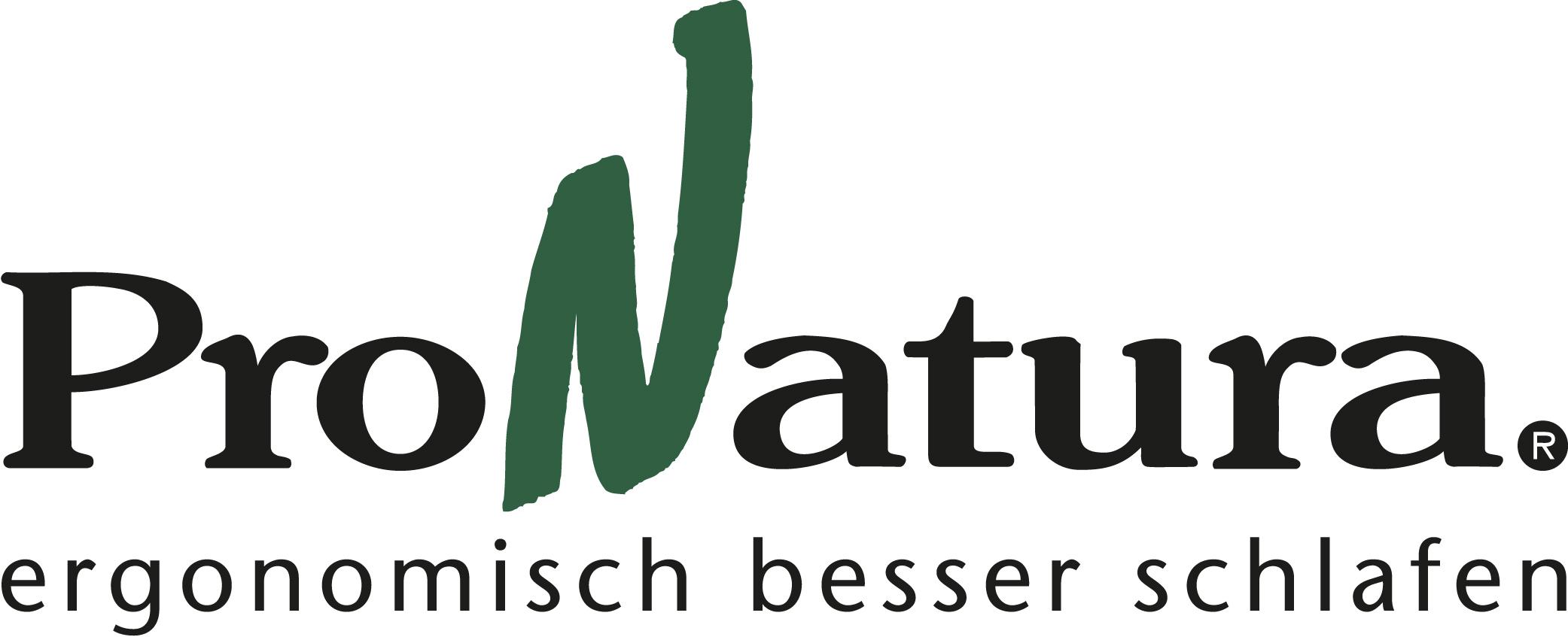 Logo von ProNatura.